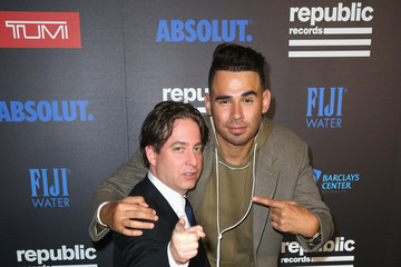 DJ Afrojack A Celebration Of Music With Republic Records Co-Sponsored By FIJI Water