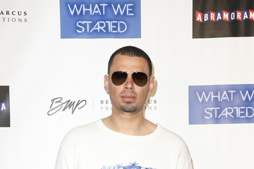 DJ Afrojack 'What We Started' Miami Premiere