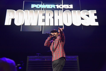DJ Clue Power 105.1's Powerhouse 2017 - Show