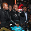 DJ D-Nice The 8th Annual Mark Pitts And Bystorm Ent Post BET Awards Party
