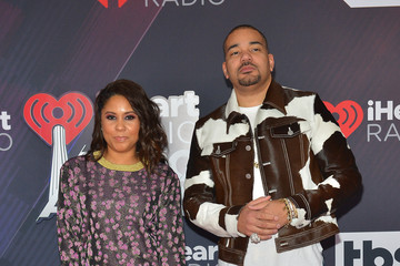 DJ Envy 2018 iHeartRadio Music Awards  - Red Carpet