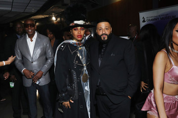DJ Khaled 62nd Annual GRAMMY Awards - GRAMMY Charities Signings Day 4