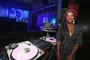 DJ Kiss MTV Presents 'VMA Weekend'