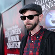 DJ Qualls Halloween Horror Nights Press Preview