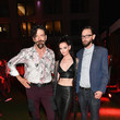 DJ Qualls Entertainment Weekly Hosts Its Annual Comic-Con Party At FLOAT At The Hard Rock Hotel In San Diego In Celebration Of Comic-Con 2018 - Inside