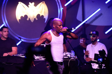 DMX The Dean Collection X BACARDI Untameable House Party - Day 3
