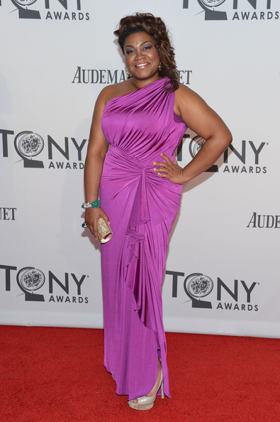 Da' Vine Joy Randolph - 66th Annual Tony Awards - Arrivals