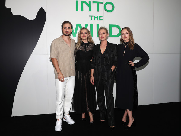 Cartier Into The Wild Launch Event - Arrivals