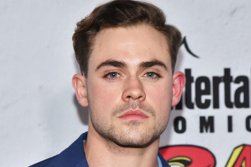 Dacre Montgomery Entertainment Weekly Hosts Its Annual Comic-Con Party at FLOAT at the Hard Rock Hotel