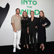 Dacre Montgomery Cartier Into The Wild Launch Event - Arrivals