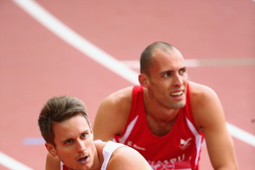 Dai Greene 20th Commonwealth Games: Athletics
