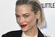 Jaime King attends the Daily Front Row's 5th Annual Fashion Los Angeles Awards at Beverly Hills Hotel on March 17, 2019 in Beverly Hills, California.