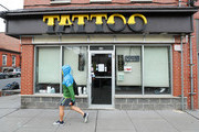 Tattoo and Jersey City Photos Photo