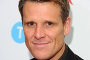 James Cracknell attends the Daily Mirror's Pride of Sport awards at The Grosvenor House Hotel on December 7, 2016 in London, England.
