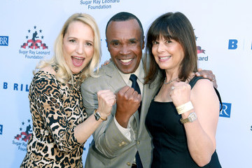 Daisy Lang B. Riley FBR, Inc. Presents The 9th Annual Big Fighters, Big Cause Charity Boxing Night Benefiting The Sugar Ray Leonard Foundation