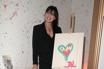 Daisy Lowe The Godiva Masterpiece Banquet, Crafted by Gingerline