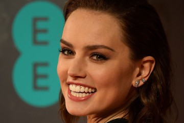 Daisy Ridley EE British Academy Film Awards
