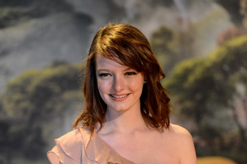 Dakota Blue Richards Bikini