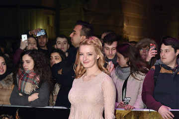 Dakota Blue Richards 'Game of Thrones' - Gala Screening - Arrivals