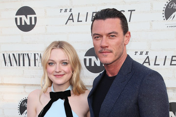 Dakota Fanning Emmy For Your Consideration Red Carpet Event For TNT's 'The Alienist'
