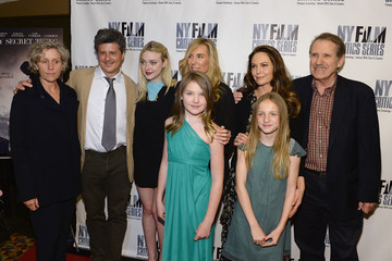 Dakota Fanning New York Film Critic Series Premiere of 'Every Secret Thing'