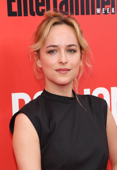 Dakota Johnson - 'Don Jon' Premieres in NYC