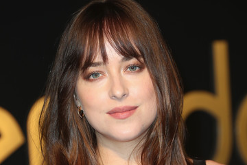 Dakota Johnson Panthere De Cartier Party In LA - Arrivals