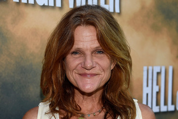 Dale Dickey Los Angeles Red Carpet Screening of 'Hell Or High Water'