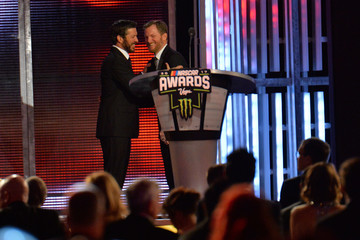Dale Earnhardt Jr. Monster Energy NASCAR Cup Series Awards