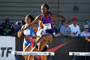 Dalilah Muhammad USA Track & Field Outdoor Championships - Day 2