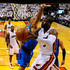 Dwyane Wade Shawn Marion Picture