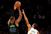 Harrison Barnes Photos Photo