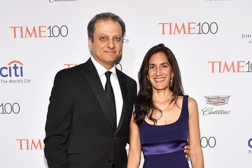 Dalya Bharara 2016 Time 100 Gala, Time's Most Influential People in the World - Lobby Arrivals