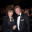 Dame Joan Collins 2018 British Academy Britannia Awards Presented By Jaguar Land Rover And American Airlines