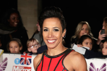 Dame Kelly Holmes The Pride of Britain Awards 2017 - Arrivals
