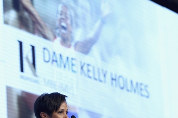 Dame Kelly Holmes International Conference of Sports for Women