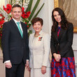 Dame Patsy Reddy New Labour Government Sworn in by Governor-General