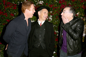 Damian Lewis 'Wolf Hall' Celebrated in LA