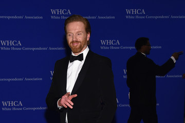 Damian Lewis 102nd White House Correspondents' Association Dinner - Arrivals