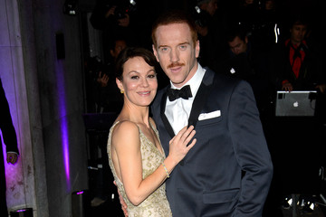 Damian Lewis Evening Standard Theatre Awards - Arrivals