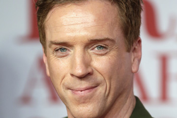 Damian Lewis The BRIT Awards 2018 - Red Carpet Arrivals