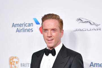 Damian Lewis 2018 British Academy Britannia Awards Presented By Jaguar Land Rover And American Airlines - Arrivals