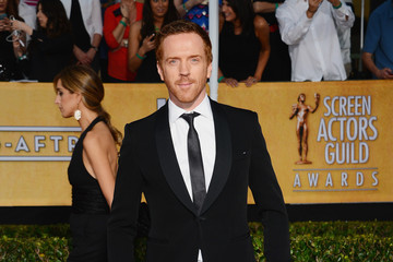 Damian Lewis 20th Annual Screen Actors Guild Awards - Arrivals