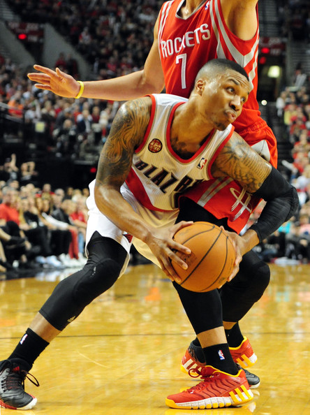 Houston Rockets v Portland Trail Blazers - Game Six