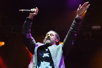 Damian Marley The Meadows Music & Arts Festival 2016
