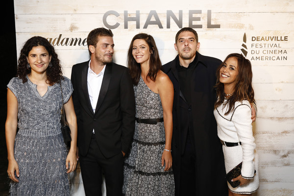 Chanel And Madame Figaro Honor The Festival Of American Cinema