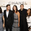 Damien Bonnard Chanel And Madame Figaro Honor The Festival Of American Cinema