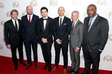 Damien Chazelle 28th Annual Producers Guild Awards - Arrivals