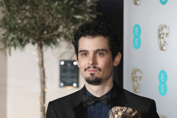 Damien Chazelle EE British Academy Film Awards - Official After Party - Arrivals