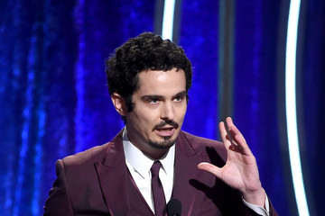 Damien Chazelle 22nd Annual Hollywood Film Awards - Show